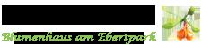 Blumen Bohnenberger Logo